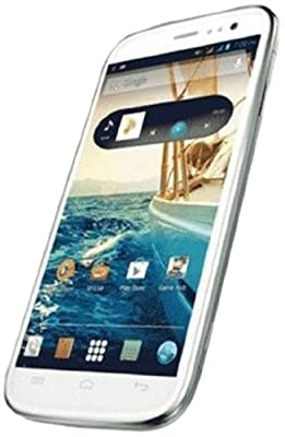 Micromax Canvas Magnus A117 (White, 2.61 GB)