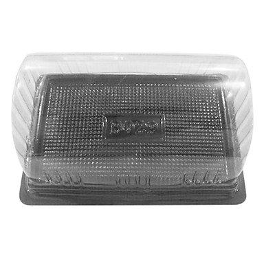 Rectangle Disposable Cake Box2000Pcs/set