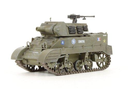 Hobbymaster 1/72 M5A1 US Light Tank # HG4911