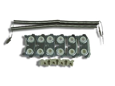Usual Electric WE11X10007 Heating Element Kit