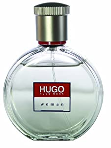 Hugo By Hugo Boss For Women. Eau De Toilette Spray 4.2 Ounces