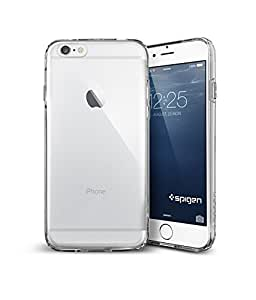 Snazzy Premium Soft silicon Transparent back case cover for iphone 6/6s