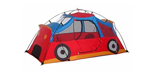 The Kiddie Coupe Pop Up Play Tent (CT 006) by Kiddie jetzt kaufen