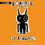 img - for Zombie: A Novel book / textbook / text book
