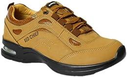 Red Chief Mens Camel colour Casual Shoes B01KG1FG4M