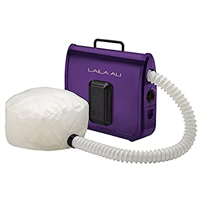 Laila Ali Ionic Soft Bonnet Dryer