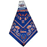 NCAA Florida Gators Team Color Bandana at Amazon.com
