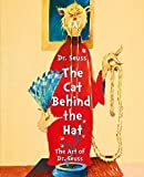 Dr. Seuss: The Cat Behind the Hat [Hardcover] [2012] Caroline Smith