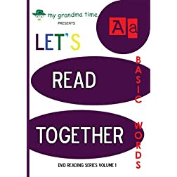 Let's Read Together - volume 1