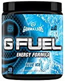 Gamma Labs G Fuel Dietary Supplement, Blue Ice, 280 Gram