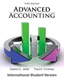 img - for Advanced Accounting book / textbook / text book