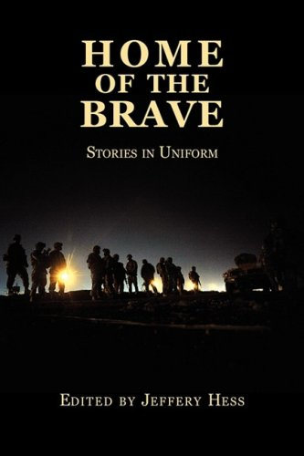 Image of Home of the Brave: Stories in Uniform