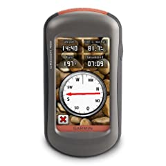 Garmin Oregon 450 Handheld GPS Navigator by Garmin