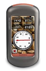 Garmin GPS Handgerät Oregon 450