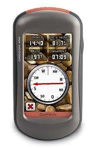 garmin oregon 450 handheld gps navigator. Black Bedroom Furniture Sets. Home Design Ideas