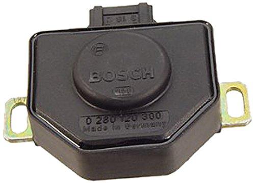 Bosch 0280120300 Throttle Position Sensor
