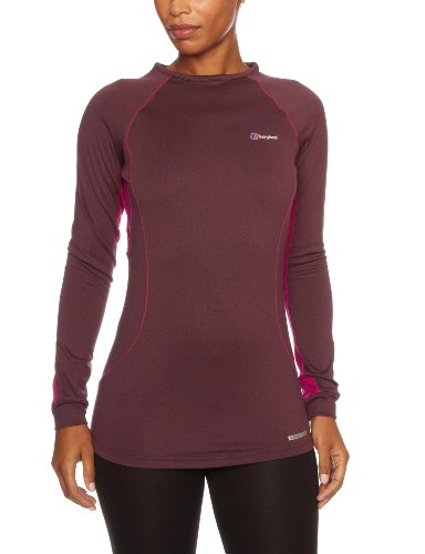 Berghaus Thermal Long Sleeve Women's Baselayer