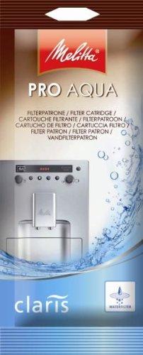 Melitta-810055-Cartouche-Filtrante-Pro-Aqua-Claris