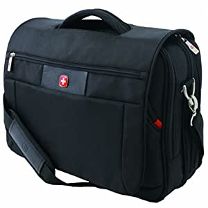 SwissGear TSA Messenger Bag for Laptop (SA8733)