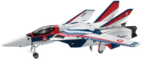 VF-1A Valkyrie Angel Birds (1/48 Plastic model) Hasegawa Macross [JAPAN]