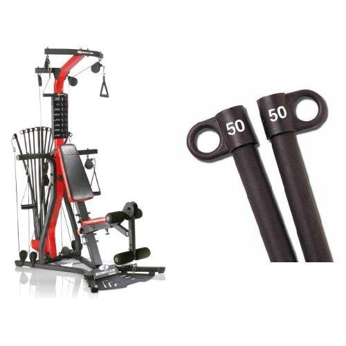 Bowflex Treadclimber E1 Error Code: Bowflex Home Gyms