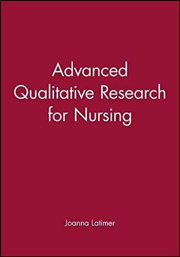 Adv Qualitative Research Nursi