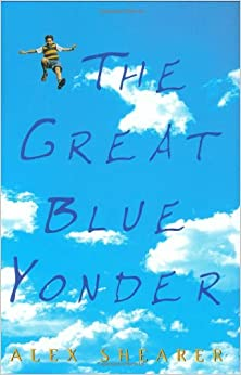 The great blue yonder essay