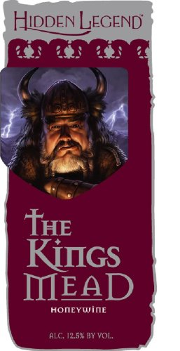 "Nv Hidden Legend ""The King'S Mead"" 750 Ml"