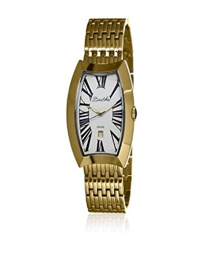 Bertha Reloj con movimiento cuarzo suizo Laura  33 mm