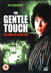 The Gentle Touch: The Complete Series Two