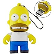 CJ 4GB USB Flash Drive Memory Stick U Disk