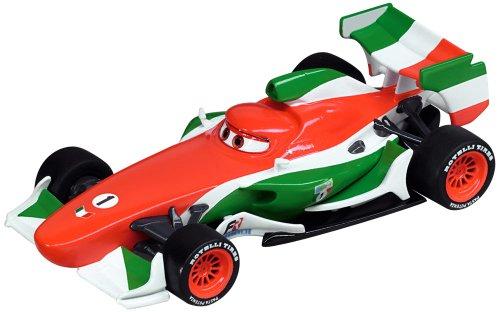 Carrera Of America Disney/Pixar Cars 2 - Francesco Bernoulli (1:32 Ratio)