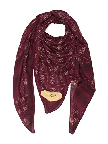 GUESS Taree Scarf Bordeaux