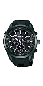 Seiko Watches Men's Watches SAST011G