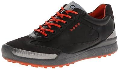ECCO Mens Biom Hybrid II Golf Shoe by ECCO