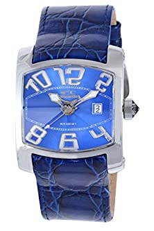 buy Chronotech Ct.7701M-03 Mens Blue Dial Watch