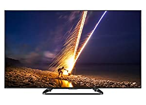 Sharp LC-60LE660 60-Inch Aquos 1080p 120Hz Smart LED TV