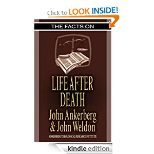 facts afterlife