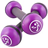 Zumba Toning Sticks (Multi, 2.5-Pounds)