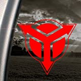 KILLZONE Red Decal HELGHAST HELGHAN PS3 SHOOTER Red Sticker