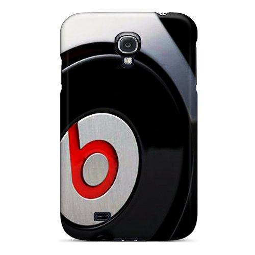 Excellent Design Beats By Dr Dre Phone Case For Galaxy S4 Premium Tpu Case