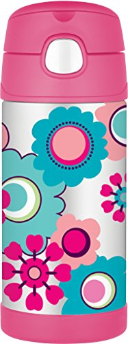 thermos-floral-funtainer-trinkflasche-355-ml-pink