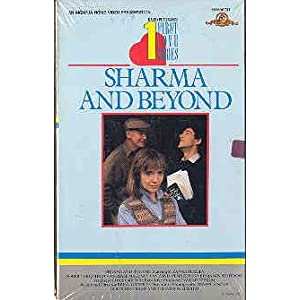 Sharma and Beyond : David Puttnam's First Love Series movie
