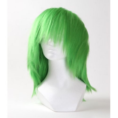 Silly Boy Deluxe Wig