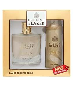 English Blazer English Blazer Gift Set