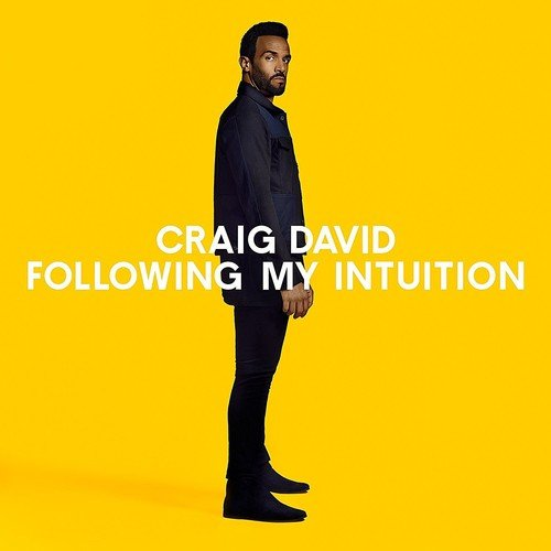 Following My Intuition [2 LP + 1 CD]