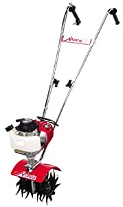 Mantis 7262-00-02 4-Cycle Honda Gas-Powered Tiller/Cultivator (Discontinued by Manufacturer)
