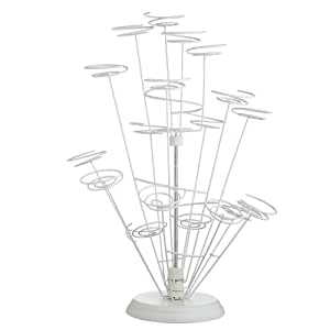 Kitchen Craft Sweetly Does It Spiral Cupcake Tree