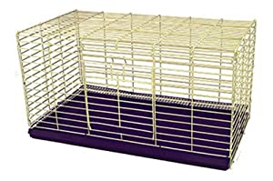 Ware Manufacturing Chew Proof Rabbit Cage, 30-Inch