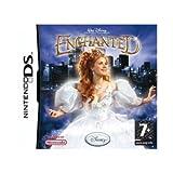 echange, troc Disney's Enchanted (Nintendo DS) [import anglais]
